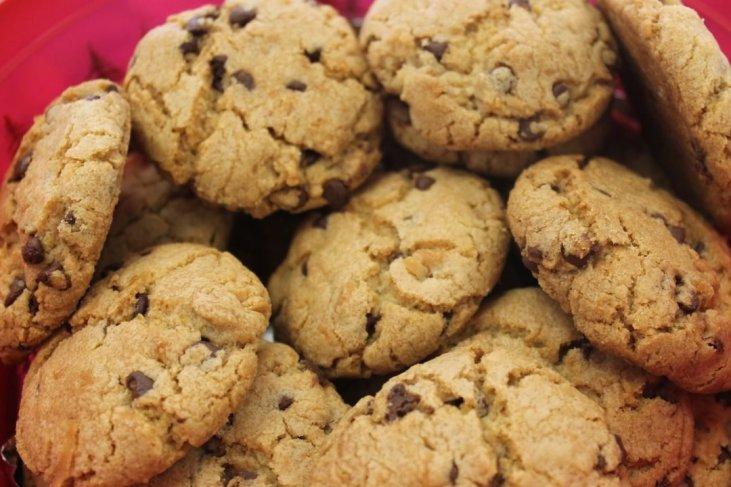 galletas de avena son buenas para dieta