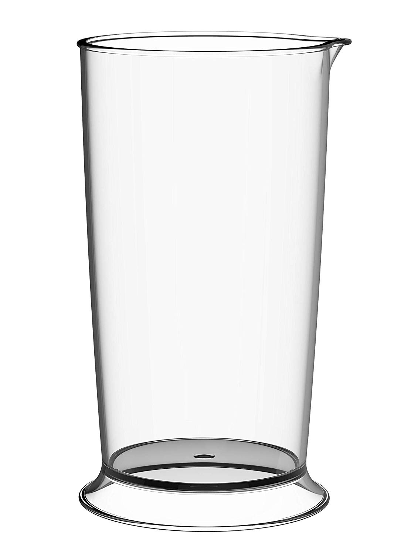 vaso de batidora
