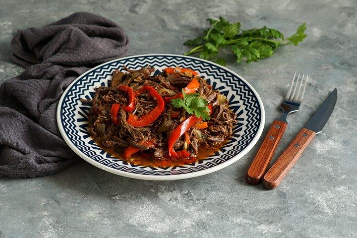 gastronomia de panama