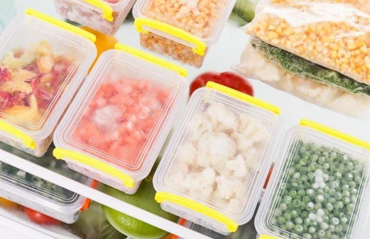 productos congelados