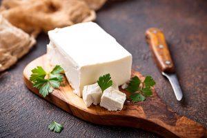 pan de queso de oveja