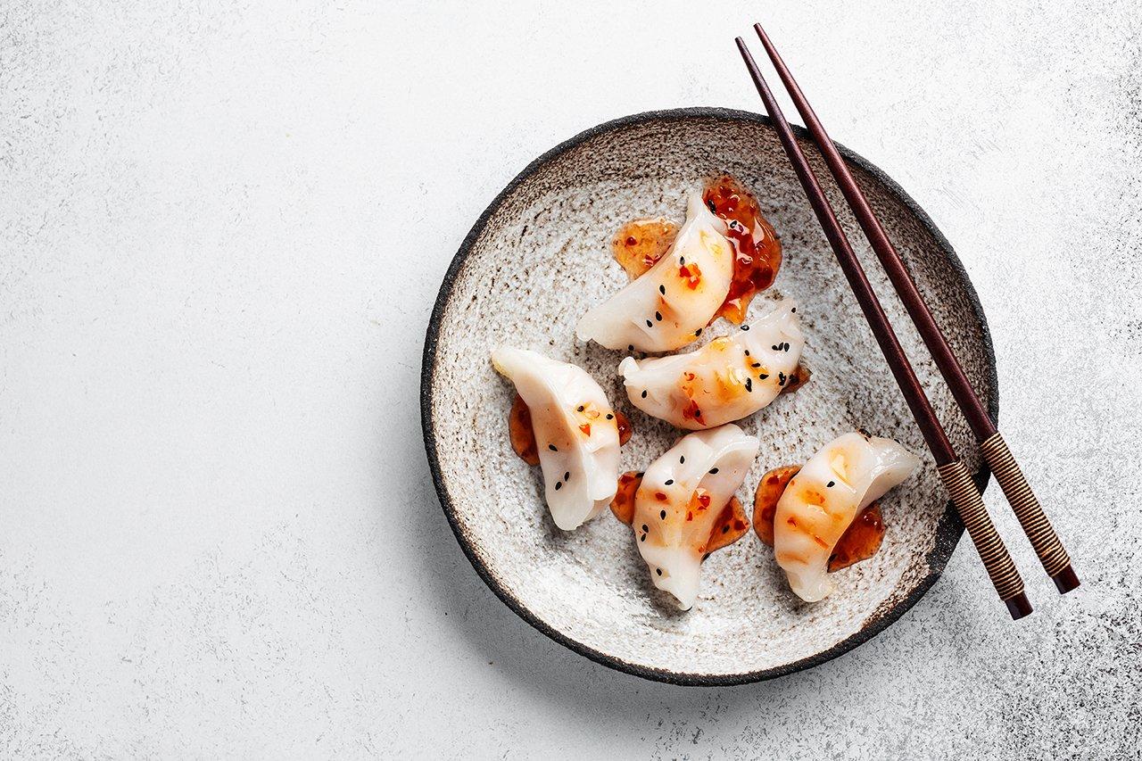 gastronomia de japon