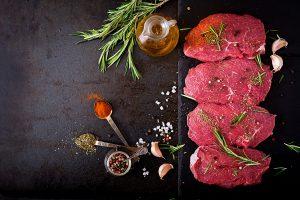 recetas de carne fitness
