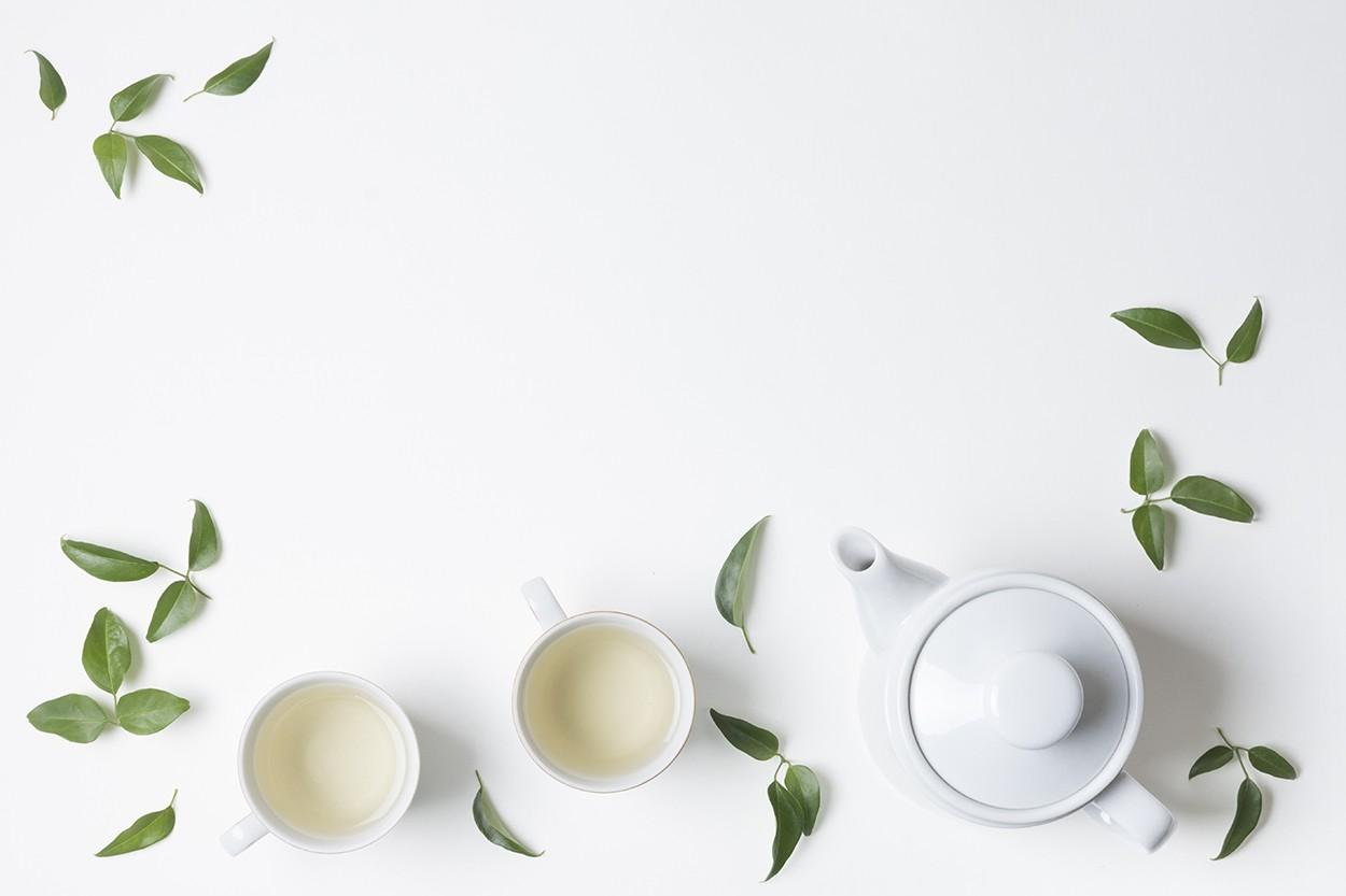 Propiedades del té blanco