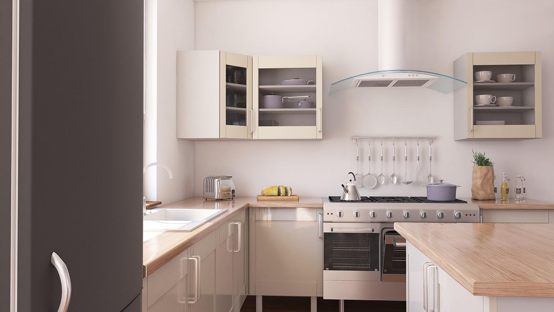 cocina electrodomesticos