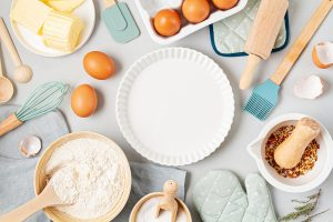recetas de bizcochos