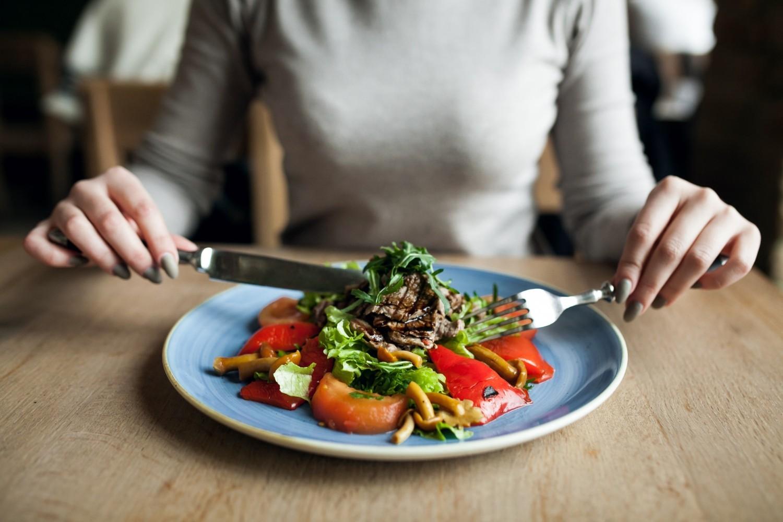 Recetas Saludables para Perder Peso