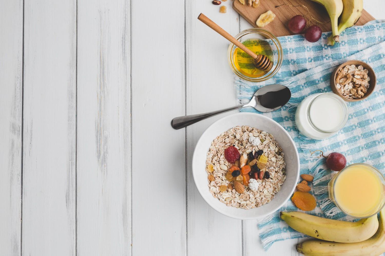 recetas de desayunos