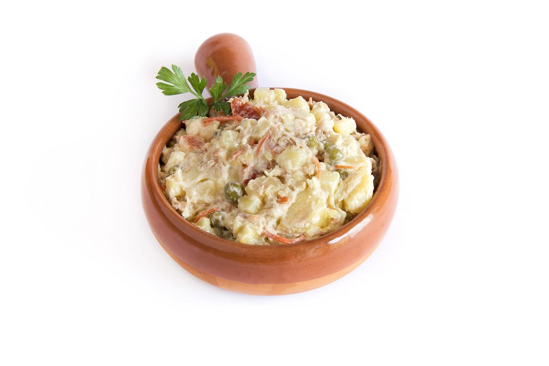 ensaladilla de patata
