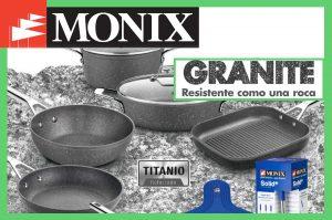 monix granite