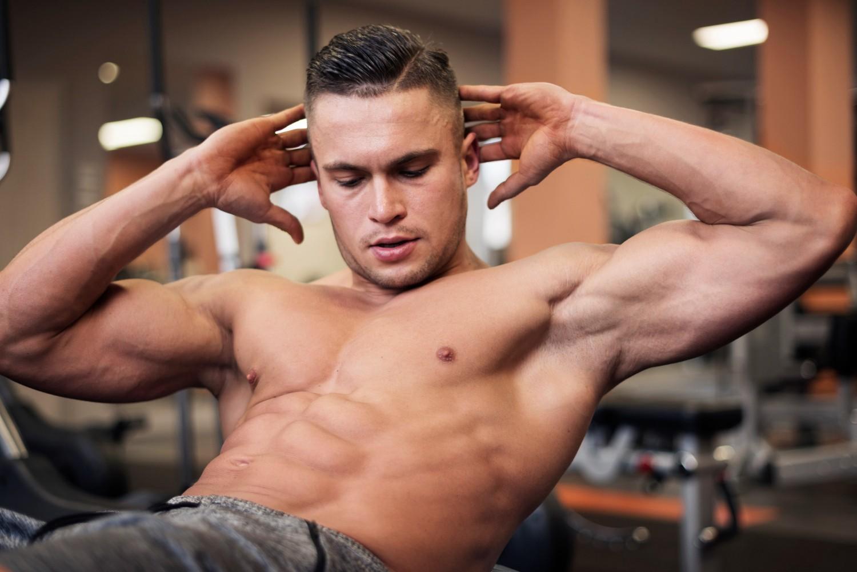 recetas masa muscular