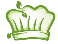 logotipo recetas fitness